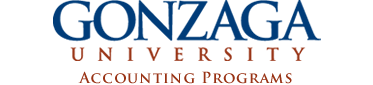 Gonzaga Accounting News