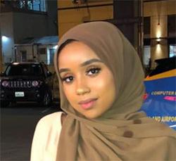 Aisha Burka
