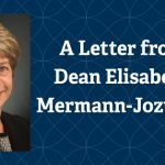 Dean's Letter Banner