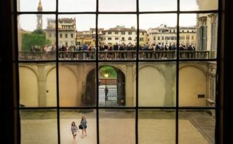 Gonzaga In Florence