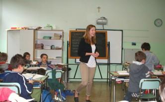 GIF Teacher Candidate