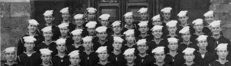 Naval Cadets