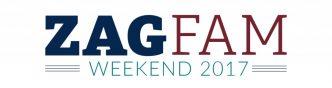 ZagFam Weekend 2017