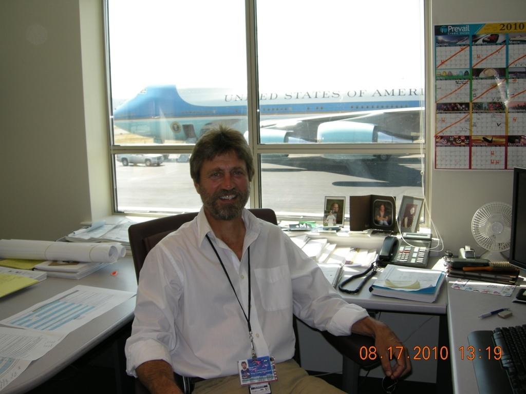 Mark Bergam