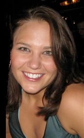 Alicia Stedman
