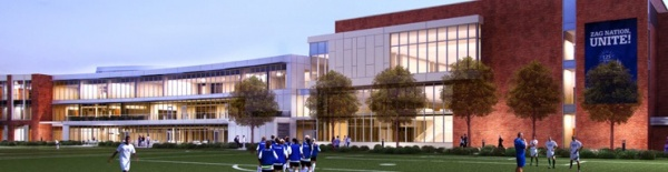 Hemmingson Center at GU is one of many projects coordinated by MW Consulting Inc.