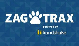 Handshape zagtrax