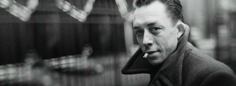 Ties to Albert Camus