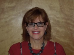 Carrie Matheston
