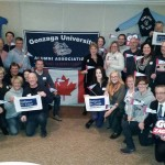 Gonzagaday in Calgary