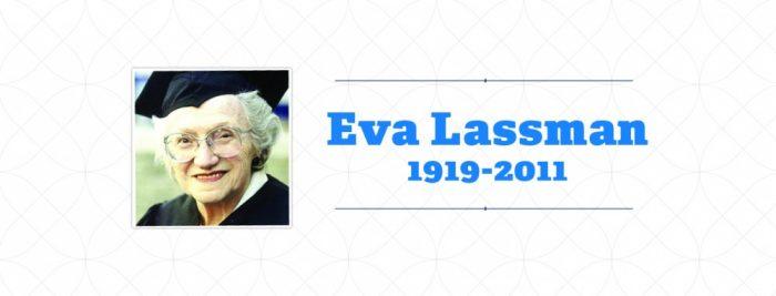 Eva Lassman