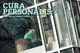 Cura Personalis: Care for the Whole Person
